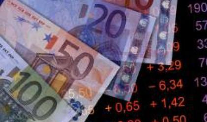Рекордни търгувани обеми на международните борси