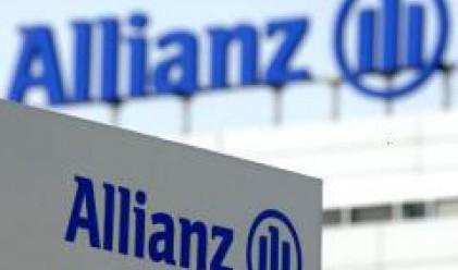 Allianz очаква рекордна печалба за изминалата година