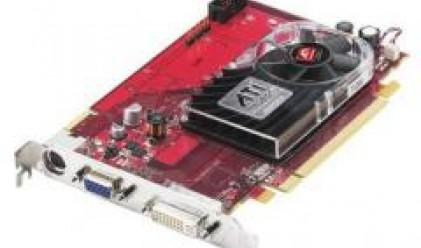 AMD пуска на пазара сериите ATI Radeon HD 3400 и HD 3600