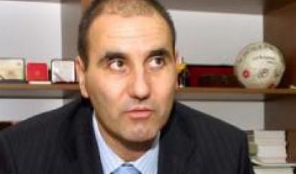 Цветанов: Идеите ни за промени в изборното законодателство се припокриват с Първановите