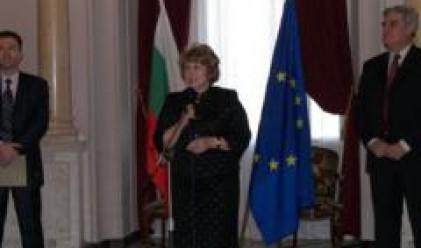 """Над 13.7 млн. лв. по проект """"Красива България"""" за 2008 г."""