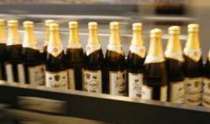 Консумацията на бира в България за 2007 г. е 5.686 млн. хектолитра