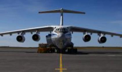 Инцидентът с президентския Ту-154 не се дължи на човешка грешка