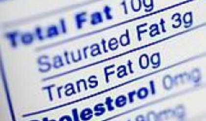 Европейската комисия предложи нови правила за етикетиране на храните