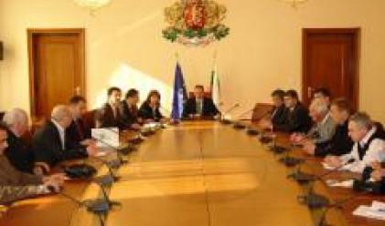 Сергей Станишев: Средствата от ЕС ще помогнат значително българското земеделие