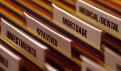 S&P: Загубите на финансовите институции от ипотечната криза над 265 млрд. долара