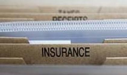 Застрахователните компании със сериозни загуби след спад на европейските индекси