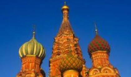 Русия отчита икономически ръст от 8.1% за 2007 г.