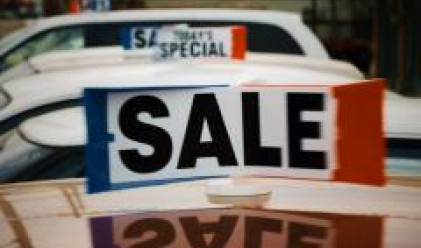 Dacia: Used car imports to slow market growth