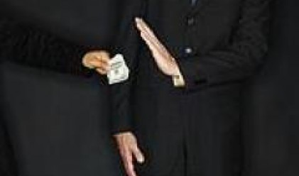 National Road Infrastructure Senior Officials Arrested for Bribery