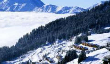 Mountain Resort Land Prices in Romania up by 50% in '07