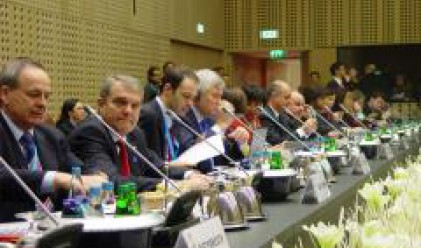 Minister Rumen Petkov took part in the meeting of the EU Council of Ministers of Justice