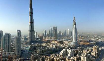 Бурж Дубай отваря врати днес