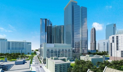 Ръст на инвестиционната активност в търговски имоти в ЦИЕ