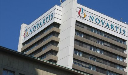 Novartis дава 39.3 млрд. долара за пълен контрол над Alcon