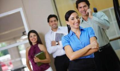 Вие ли сте дразнещият колега в офиса?