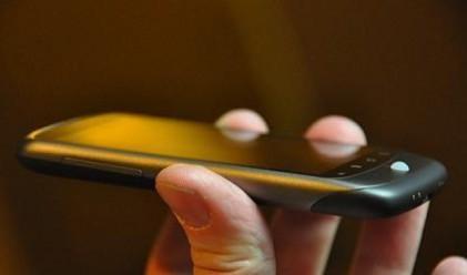 Google представи новия смартфон Nexus One