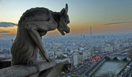 Франция - най-доброто място за живот