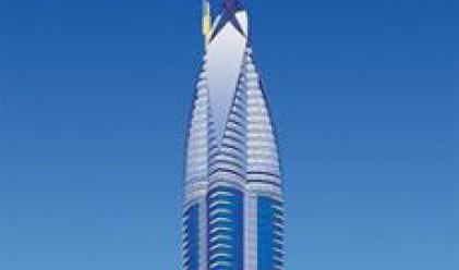 В Дубай отваря врати най-високият хотел в света