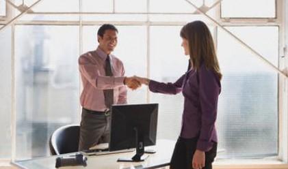 Няколко съвета как да преговаряте за заплатата си