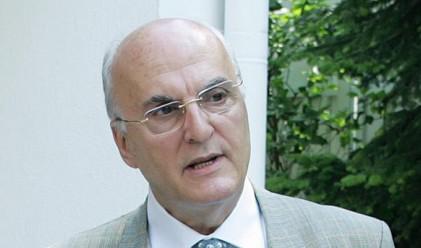 2013 г. посочена дата за членство на България в еврозоната