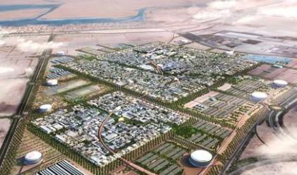 Отлагат завършването на първия еко-град в света