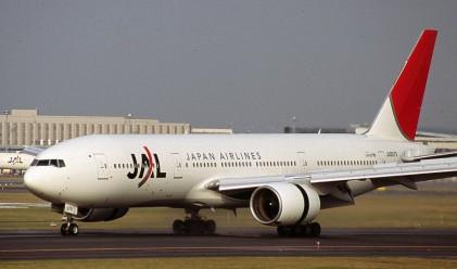Най-големият азиатски авиопревозвач пред фалит