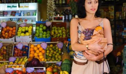 Спад на основните хранителни стоки в началото на 2010 г.
