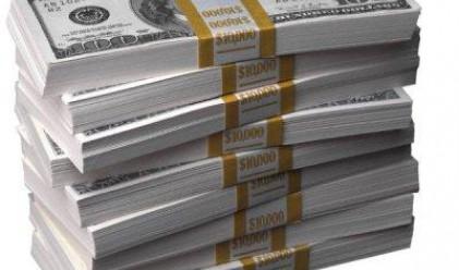 Най-голям седмичен спад за долара от ноември