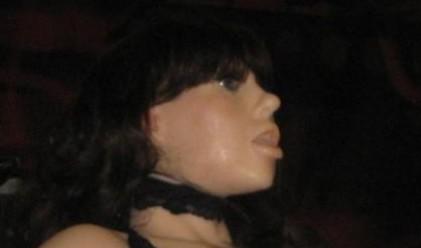 В Лас Вегас представят секс робота Roxxxi