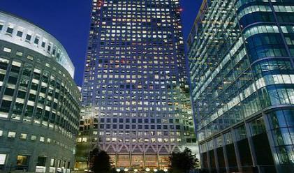 Наемните на първокласни офиси в Лондон с ръст през Q4