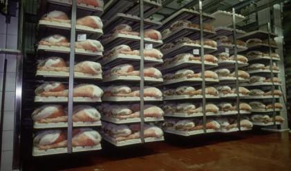В Русия продавали 36-годишно месо от времето на Брежнев