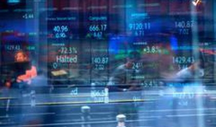 Спад на европейските акции и щатските индексни фючърси