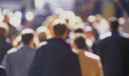Населението на София расте с 25 хил. души за 5 години