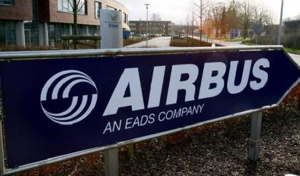 Airbus изпревари по продажби през 2009 г. Boeing