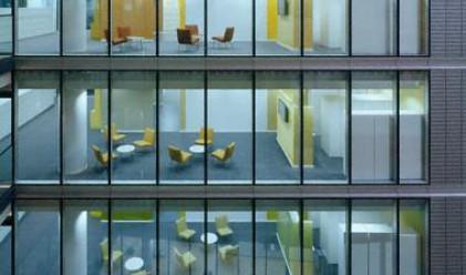 MBL: Наемите на офис площите в София се върнаха с 5 години