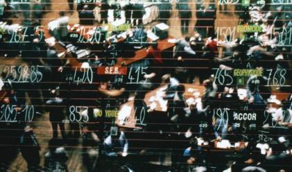 S&P 500 прекъсна печелившата си серия
