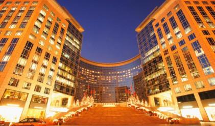 MBL: Наемите на търговски площи ще поевтиняват през 2010 г.