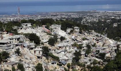 САЩ и МВФ отпускат по 100 млн. долара на Хаити