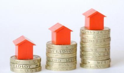 Сезонно намаление в ипотечното кредитиране на Острова