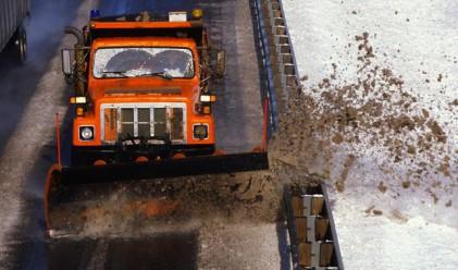 Холдинг Пътища АД с договори за 146 млн. лв. през зимата