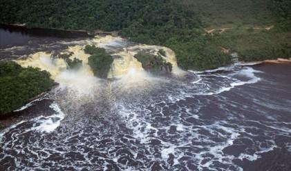 Предрекоха енергиен колапс на Венецуела