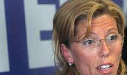 EUObserver: Барозу изрази сдържана подкрепа за Желева