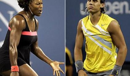 Звезди на тениса събраха 185 000 долара за Хаити