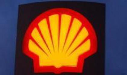 Royal Dutch Shell подписа голям договор в Ирак