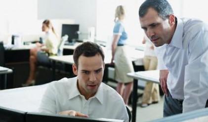 Бизнес кредитирането излиза от кризата през 2010 г.