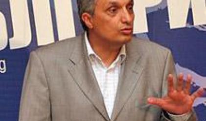 ДСБ ще предложи свой антикризисен план