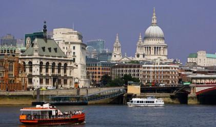 Финансовото лидерство на Лондон зависи от компании от БРИК