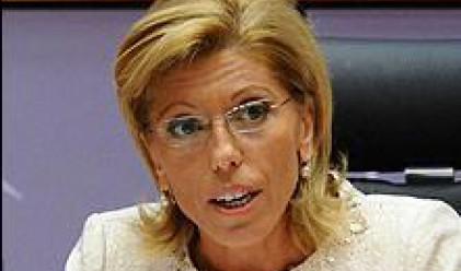 Ди Велт: Правната комисия към ЕП ще оневини Желева