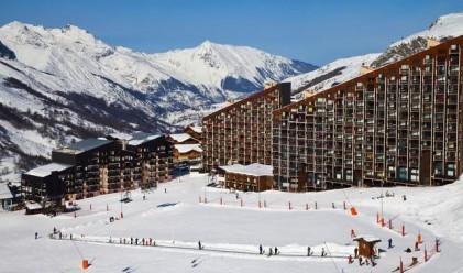 Най-скъпите зимни курорти в Европа
